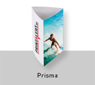 Baliedisplay Prisma