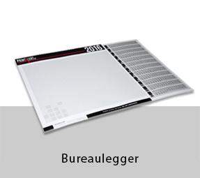 Bureauleggers