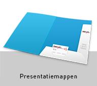 Presentatiemappen