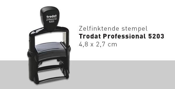 Trodat-Professional-5203