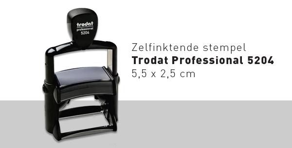 Trodat-Professional-5204