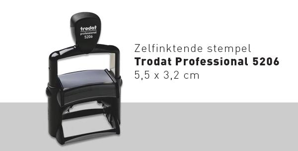 Trodat-Professional-5206