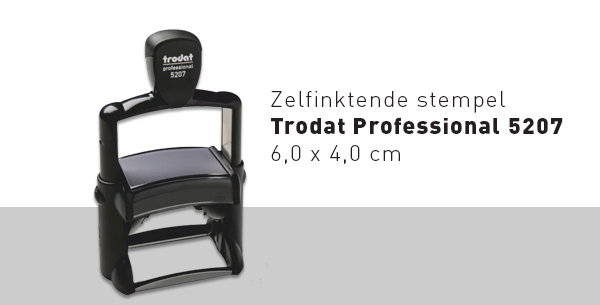 Trodat-Professional-5207